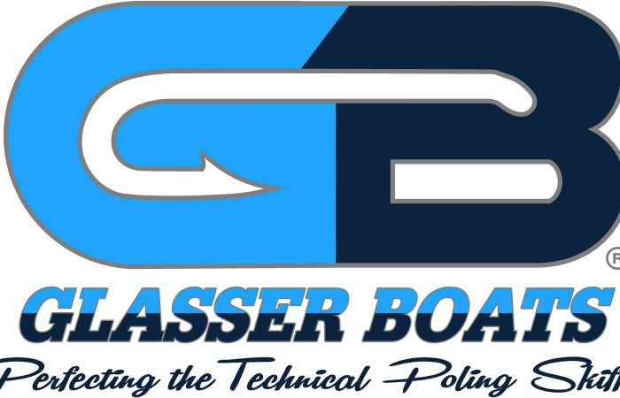 Glasser Boats New Logo