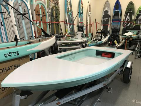 New Dealer – Sup & Skiff Outfitters